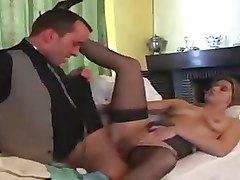 Doctor, French, French anal hd, Xhamster